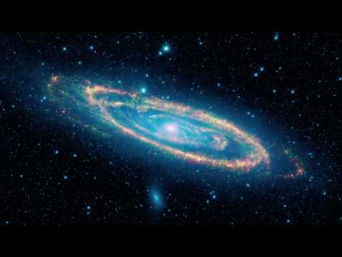 Spitzer Podcast, Hidden Universe: The Wise Sky (HD)