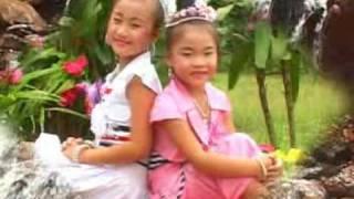 hmong song_Malina lauj&Huab sib Lauj
