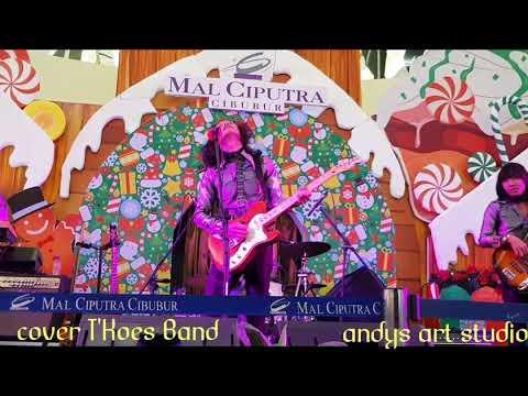 Manis dan sayang cover T'Koes Band