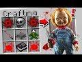 GİZLİ BİLİNMEYEN KATİL BEBEK CHUCKY NASIL YAPILIR? - Minecraft mp3 indir