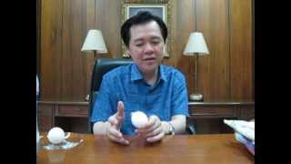 Lower Your Cholesterol Naturally -- Doctor Willie Ong Health Blog #5
