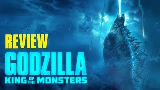 Review phim GODZILLA: KING OF THE MONSTERS (Chúa tể Godzilla)