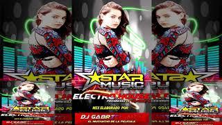 ELECTRO HOUSE PROGRESSIVE STAR MUSIC VOLUMEN 0 1 DJ GABRIELMIX