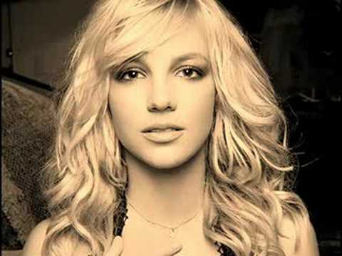 Britney Spears - Just Yesterday