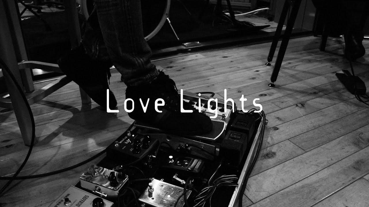 "PYRAMID (神保彰、鳥山雄司、和泉宏隆) - ""Love Lights""のMVを公開 新譜「PYRAMID4」2018年9月5日発売収録曲 thm Music info Clip"