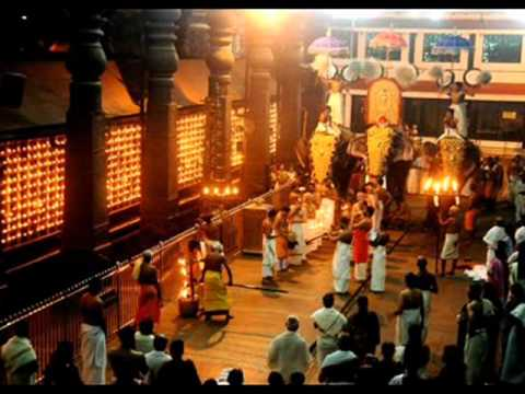 Onam Celebrations: Special Treat: Guruvayoorappan Devotional Song For The Soul video