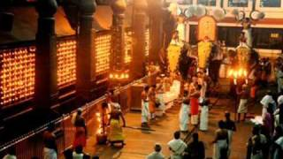 ONAM CELEBRATIONS: Special Treat: Guruvayoorappan Devotional Song for the Soul