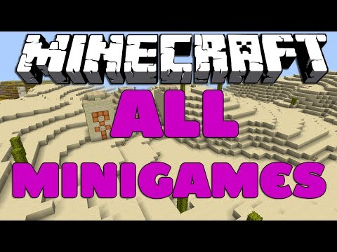 Server de Minecraft 1.6.4 The Walls, MineZ, Spleeg, TNT Run, ALL MINIGAMES [Pira