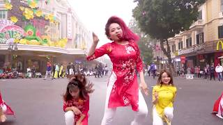 [KPOP IN PUBLIC CHALLENGE- ONESHOT] BBOOM BBOOM (Momoland) dance cover by The Heat Dance Crew
