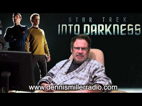 Dennis Miller - Bathrobe Sessions #228