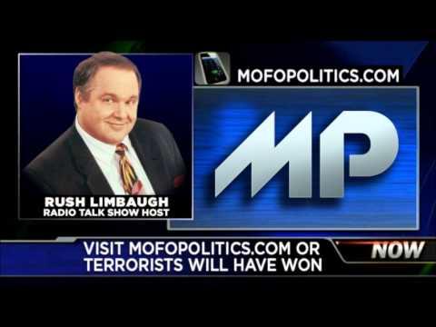 Rush Limbaugh calls MSNBC's Toure