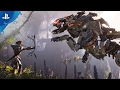 Horizon Zero Dawn - Launch Trailer ft. Hans Zimmer | PS4