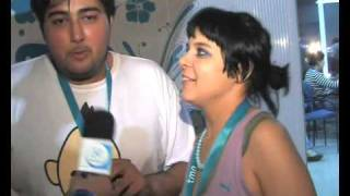 Entrevista Com Bonde Do Rolê
