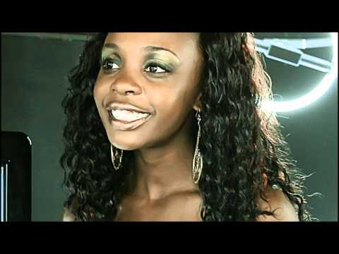 Exclusive interview with Miss Tourism Zimbabwe   2011 - Part 1