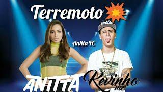 Baixar Anitta feat. MC Kevinho - Terremoto (Prévia Oficial) 💃🔥