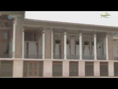 Iran tourism گردشگری در ایران