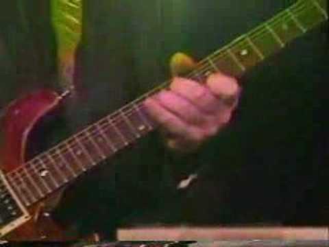 Alex Lifeson/Tom Cochrane/Larry Gowan Kumbaya Fest 1994