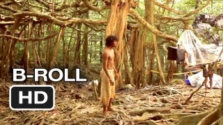 Life of Pi - Life of Pi Official B-Roll (2012) - Ang Lee Movie HD