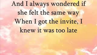 thomas rhett marry me lyrics MP3