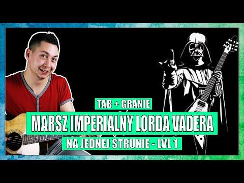 Jak Zagrać Gwiezdne Wojny Hymn Vadera Na Gitarze