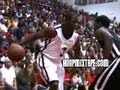 Youtube replay - Chris Paul OFFICIAL Lockout Hoopmix...