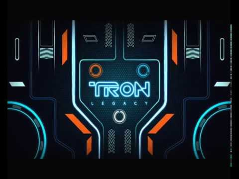 Daft Punk The Grid-remix By Adrian Key Tron