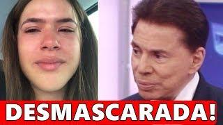 Maisa Silva é DESMASCARADA por Gloria Maria e o que diz impressiona a todos.