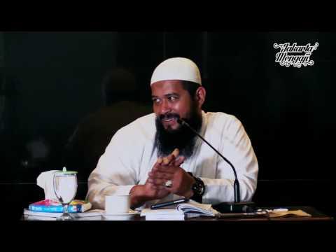 Tanya Jawab : Adakah Lebaran Anak Yatim - Ustadz Subhan Bawazier