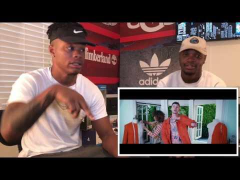 Cover Lagu Machine Gun Kelly - Trap Paris ft. Quavo, Ty Dolla $ign - REACTION