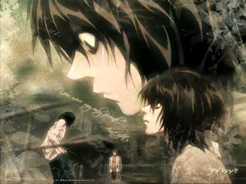 Death Note - L No Nakama