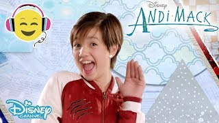 download lagu Andi Mack  Theme Song - Sing Along 🎤 gratis