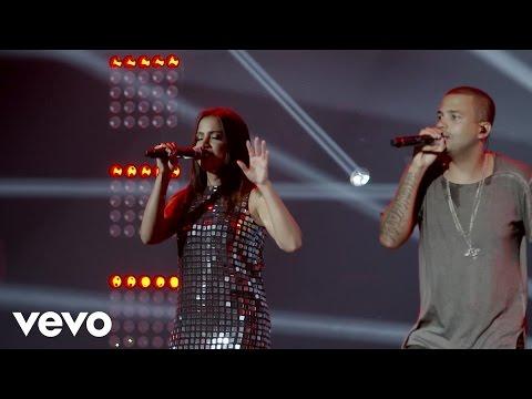 Projota - Faz Parte (Ao Vivo) ft. Anitta