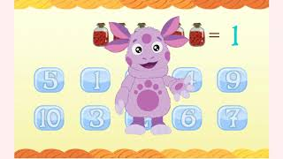 How to play Math Subtraction game | Free online games | MantiGames.com