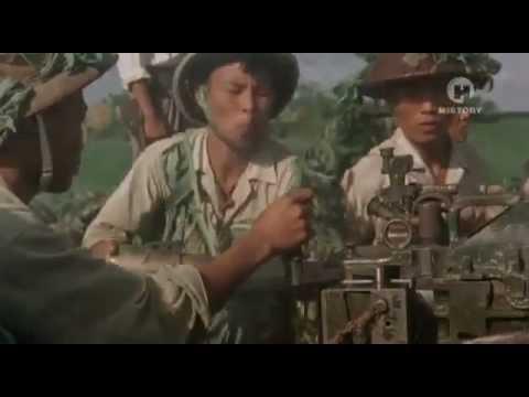 Chiến tranh Việt Nam - Những hình ảnh chưa được biết đến - Vietnam War