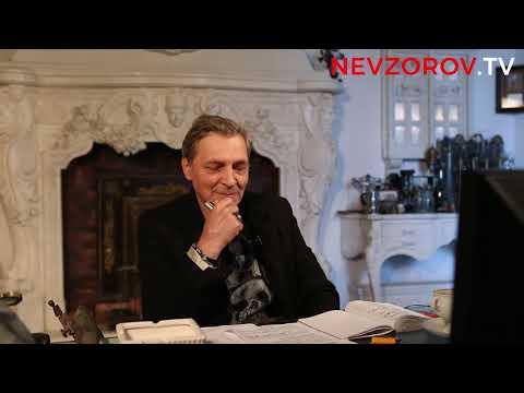 Паноптикум на тв Дождь 13.09.2018.  из студии Nevzorov.tv
