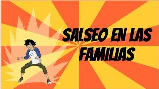 Salseo en la familia - The Animation Bryan