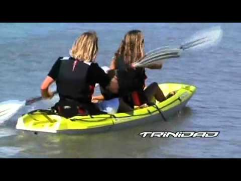 Canoa Trinidad Bic Sport By Timesport24 It How To Save