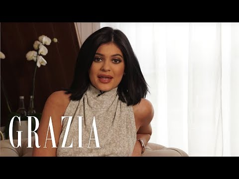 Two Minute Makeover: Kylie Jenner On Her Lips & Other Beauty Secrets