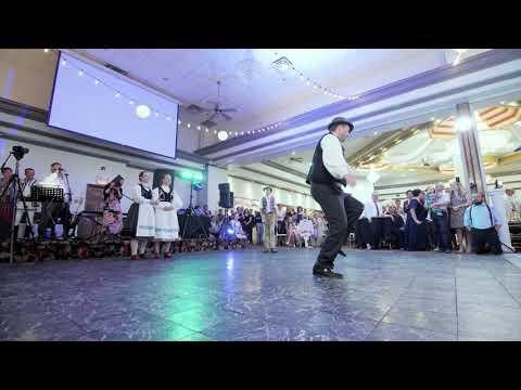 Csardas Ensemble - Folk Dance 2