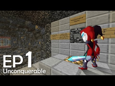Monumental Victory: Unconquerable - EP1 - Now This Feels Old School