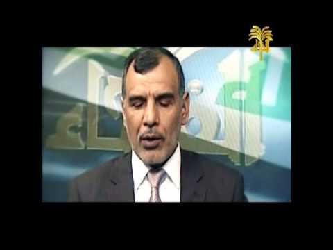 برومو النائب محمد الطائي يتسلم مطالب اهل البصرة من نائب محافظة  البصرة