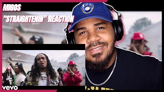 download lagu Migos - Straightenin ( Video) REACTION mp3