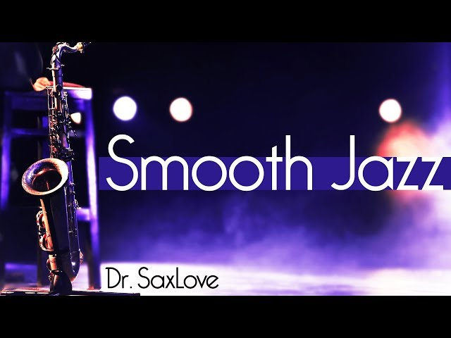 Straight Up Smooth Jazz в 2 Hours Smooth Jazz Saxophone Instrumental Music for Relaxing and Study