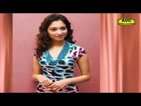 What happened to Tamannah ?