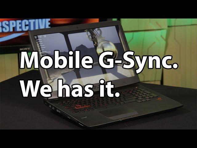 Nvidia G-Sync заработала на мониторе без специального чипа