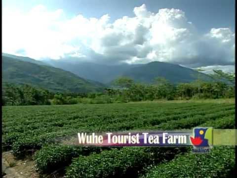 【Taiwan Tourism NY】台灣之最花蓮之美