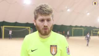 Вадим БАГРИНЕЦ - FC CITY