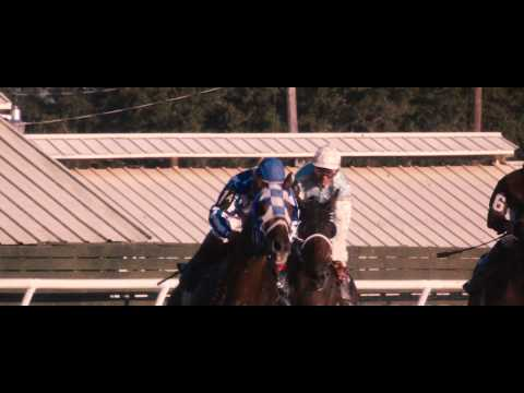 Secretariat: Kentucky Derby - Clip