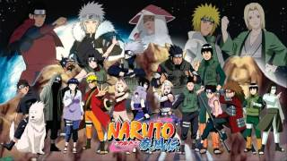 DOES - GUREN (Naruto Opening 15 Theme Song) Real HD Quality - Unpitched Version