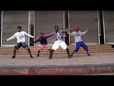 Blue Pani Pani , Sunny Sunny | Yaariyan | Yo Yo Honey Sing | Dance video